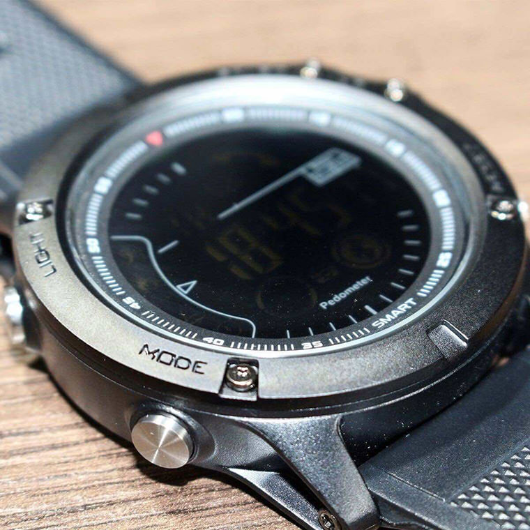 Tact Watch Review: Best Tactical Watch 2020 for Men & Women 9