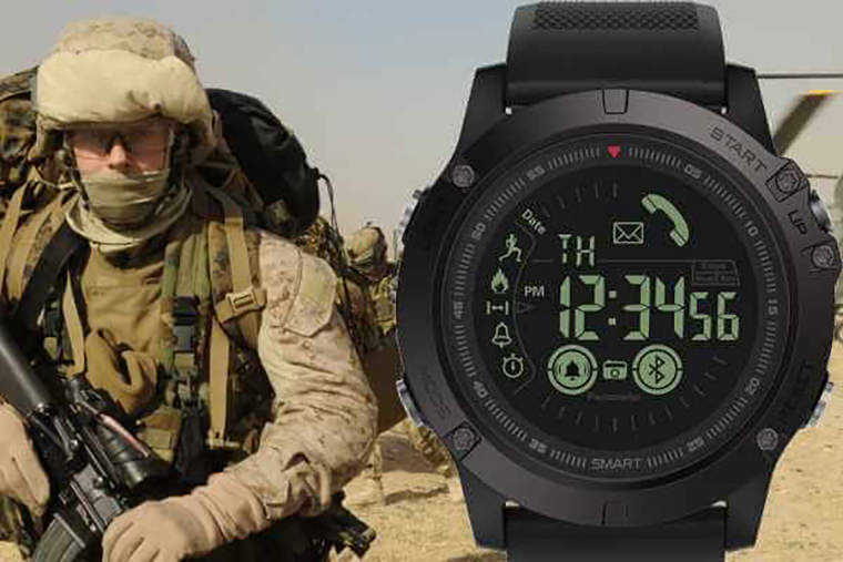 Tact Watch Review: Best Tactical Watch 2020 for Men & Women 1